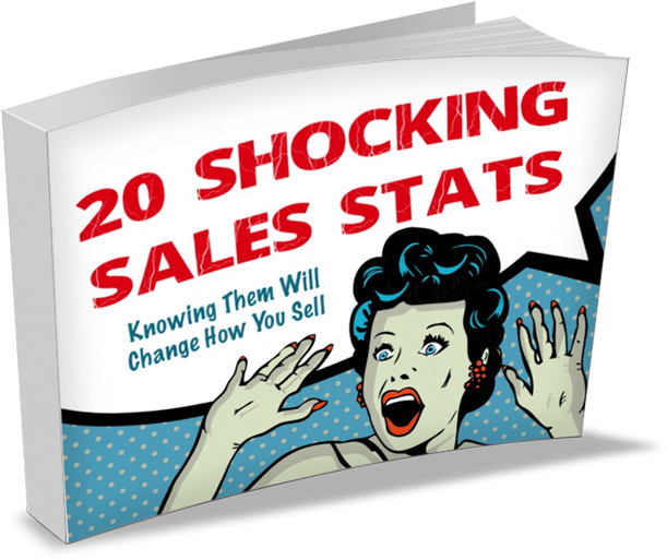 20 shocking sales cover